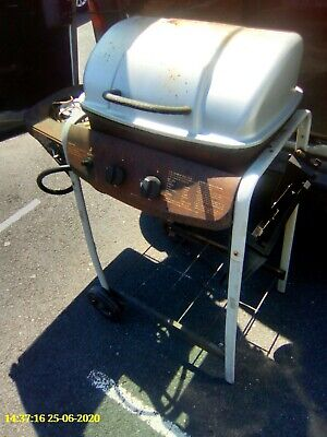 £15 • Buy BBQ. Used. Gas Bottle Or Charcoal. Can Deliver 25 Miles M24 For Petrol Etc