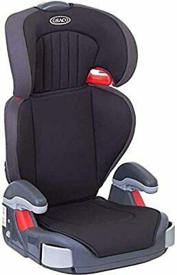 £25.99 • Buy Junior Maxi Lightweight High Back Booster Car Seat, 4 -12 Years, 15-36 Kg, Black