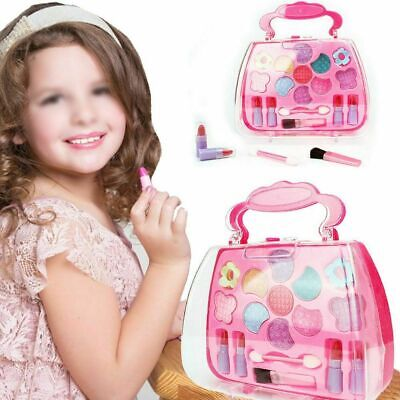 AU20.33 • Buy Toys For Girls Beauty Set Make Up Kids 3 4 5 6 7 8 Years Age Old Cool Gift Xmas