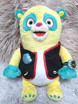 £8 • Buy SPECIAL Oso AGENT  TEDDY BEAR DISNEY STORE TOY