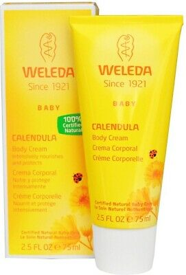 £12.38 • Buy Calendula Baby Cream By Weleda, 2.5 Oz