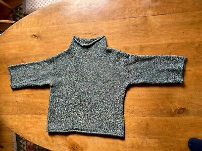 AU25 • Buy Gorman Jumper Size 8 Marle - Good Condition