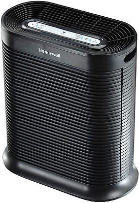 Powerful Air Purifier With HPA300 Hepa Filter For Home Extra-Large Room , Black • 265.19£