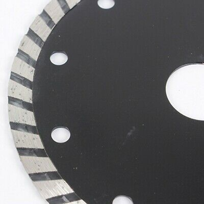 AU11.72 • Buy 5 Inch 125mm Corrugated Blade Diamond Saw-Blades Cutting Disc For Marble Stone