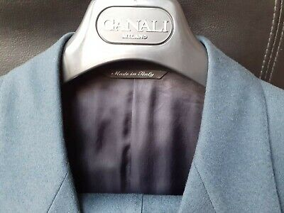 £65 • Buy Canali Proposter Dark Blue Mens Suit Great Condition