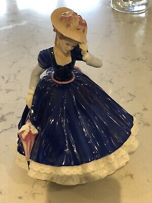 $ CDN66.68 • Buy Royal Doulton Figure Of The Year Mary Hn3375 Special Edition For 1992 Only