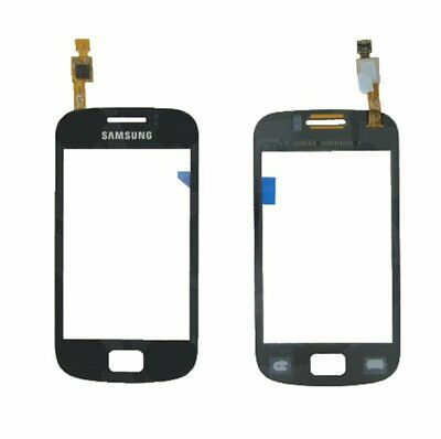 £5.99 • Buy Pack Of 4 Touch Screen Digitizers Black For Samsung Galaxy S6500 Galaxy Mini 2
