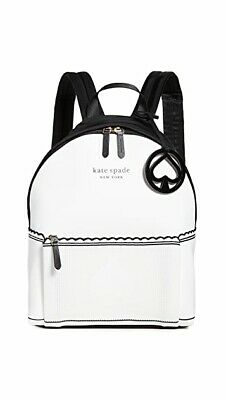$ CDN226.57 • Buy Kate Spade SPORT KNITCITY BACKPACK WHITE *NEW WITH OUT TAGS
