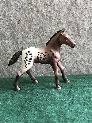 ❤️Schleich Appaloosa Foal (read Description) • 3£