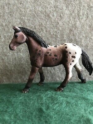 ❤️Schleich Appaloosa Mare (read Description) • 4.50£