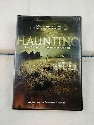 £4.92 • Buy Haunting A Haunting In Connecticut (DVD, 2008)