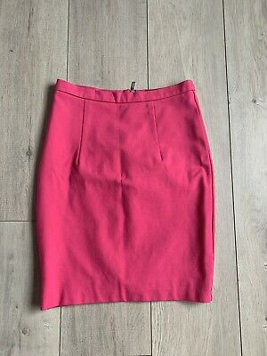 AU10 • Buy Forever New Skirt Size 8 Pink