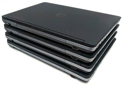 $ CDN829.78 • Buy Lot Of 4 Incomplete HP ProBook 650 G1 15.6  Laptop I5-4210M 2.6GHz 8GB 500GB HDD