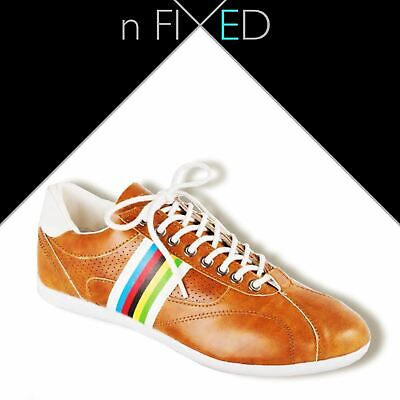 $ CDN49.41 • Buy Vintage Cycling Style Shoes Casual Fashion