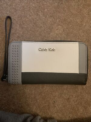 £20 • Buy Calvin Klein Purse New Clear Out