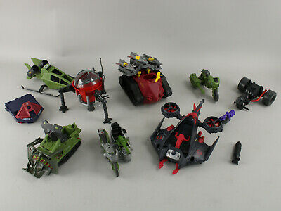 $ CDN60.49 • Buy Vintage GI Joe Vehicle Lot Most 1980s RAM, Sky Hawk, Silver Mirage, Cobra Imp ++
