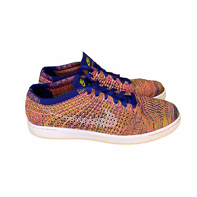 $ CDN48.37 • Buy Nike Tennis Classic Ultra Flyknit Running Shoes Womens Size 8 Athletic Sneakers