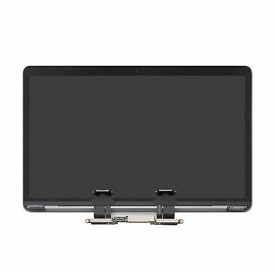 $395 • Buy For MacBook Pro A2338 M1 2020 13  Retina LCD Screen Display Assembly Space Gray