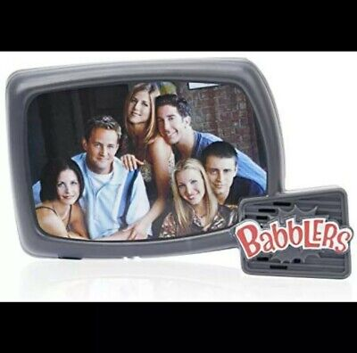 £7.99 • Buy FRIENDS TV Show Gifts Speaking Oyster ID Credit Travel Bus Pass Card Holder