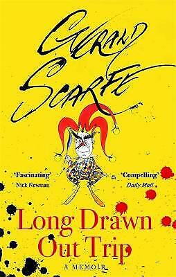£4.60 • Buy Long Drawn Out Trip: A Memoir By Gerald Scarfe   NEW PAPERBACK   T41