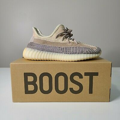 $ CDN355 • Buy New Deadstock Adidas Yeezy Boost 350 V2  Ash Pearl  Size 9.5