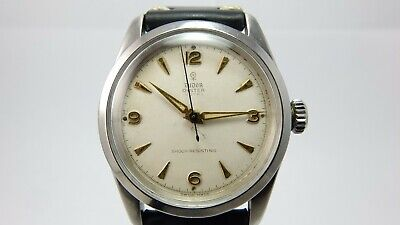 $ CDN2183.67 • Buy Tudor Rolex Vintage Stainless Oyster Royal Shock Resisting Watch 7904