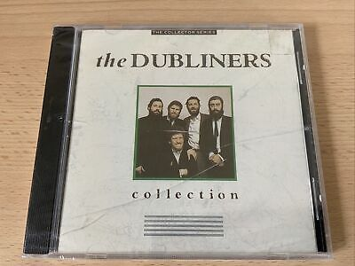 £4.99 • Buy The Dubliners ? The Collection - UK Castle CD 1987- CCSCD 164 - Folk-New