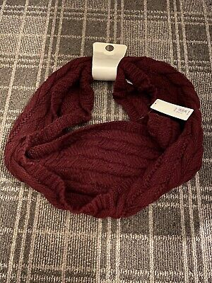 £8 • Buy Cable Knit Snood
