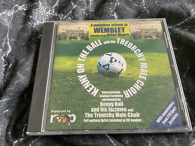 £6.99 • Buy Kenny Ball - Kenny On The Ball/Wembley Stadium Tribute (2003) NEW & SEALED CD