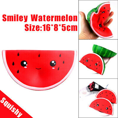 AU6.23 • Buy Chocolate Strawberry Scented Squishy Slow Rising Squeeze Toys Jumbo Collection Z