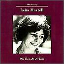 £11.70 • Buy LENA MARTELL - Best Of Lena Martell: One Day At A Time - CD - **Excellent**