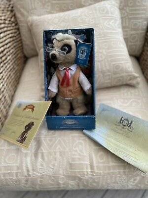£1.90 • Buy Compare The Meerkat Toy Yakov New In Box