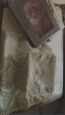 £45 • Buy Turkish Lace  Table Mats
