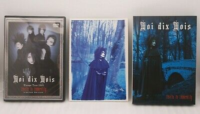 $ CDN121.79 • Buy Moi Dix Mois DVD Invite To Immorality Limited Edition W/ Slipcase Japan Mana