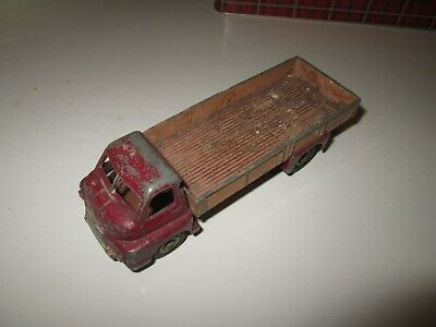 £10.50 • Buy DINKY No.522- BIG BEDFORD LORRY -UNBOXED