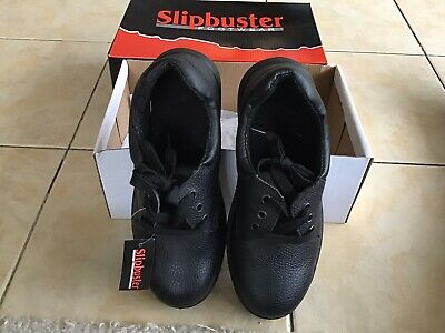 £11.99 • Buy Slipbuster Unisex Chefs Safety Shoes