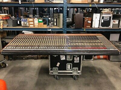 £1709.95 • Buy Soundcraft Series 2400 28 Channel Console