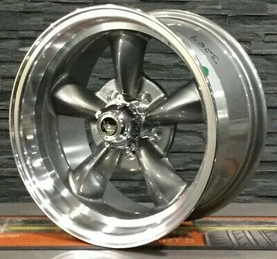 AU999 • Buy Performance Wheels Pw100s 15  Staggered Alloy Wheels Holden Torana