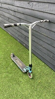 £90 • Buy MGP STUNT SCOOTER Limited Edition VX6 Extreme