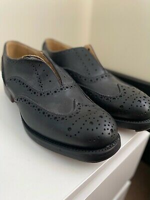 £45 • Buy British Army Brogues Scottish Size 9m New No Laces Included