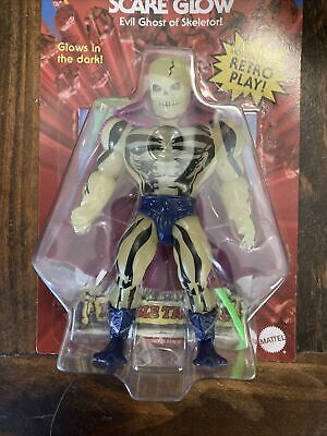 $25.99 • Buy Mattel Masters Of The Universe Origins Scare Glow 5.5-in Action Figure