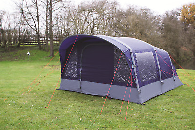 £399.99 • Buy Olympus Air Tent 6 Person Man Inflatable Tent Inc Pump And Carry Bag