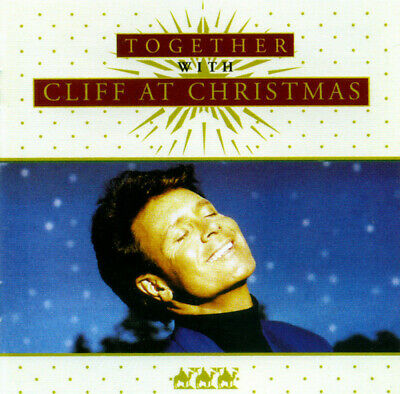 £4.95 • Buy Cliff Richard - Together With Cliff At Christmas - CD - New Sealed Condition