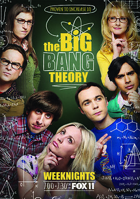 £4.29 • Buy The Big Bang Theory Comedy TV Series Posters Art Print Home Decor Gift Ideas