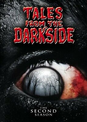 £10.78 • Buy Tales From The Darkside: The Second Season (DVD)