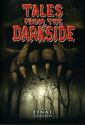 £14.38 • Buy Tales From The Darkside: The Fourth Season (The Final Season) (DVD)