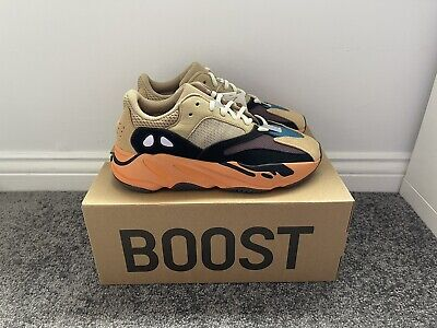 $ CDN392.95 • Buy Adidas Yeezy 700 V1 Enflame UK 8 / US 8.5 - Brand New - FREE DELIVERY ✅