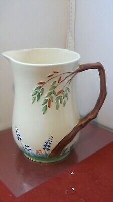 £26 • Buy Bovey Tracey LARGE JUG 21 Cm