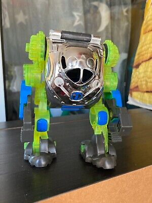 £5.99 • Buy Fisher Price Imaginext Space Robot
