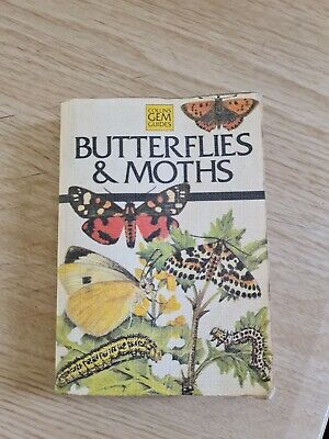 £6 • Buy Collins Guide To Butterflies And Moths